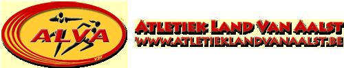 Logo Atletiek Land Van Aalst